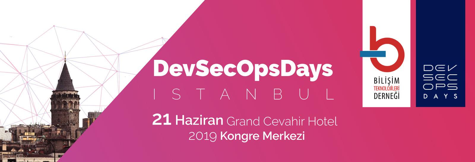 Bilişim Teknolojileri Derneği DevSecOps Days'i İstanbul'a Getiriyor
