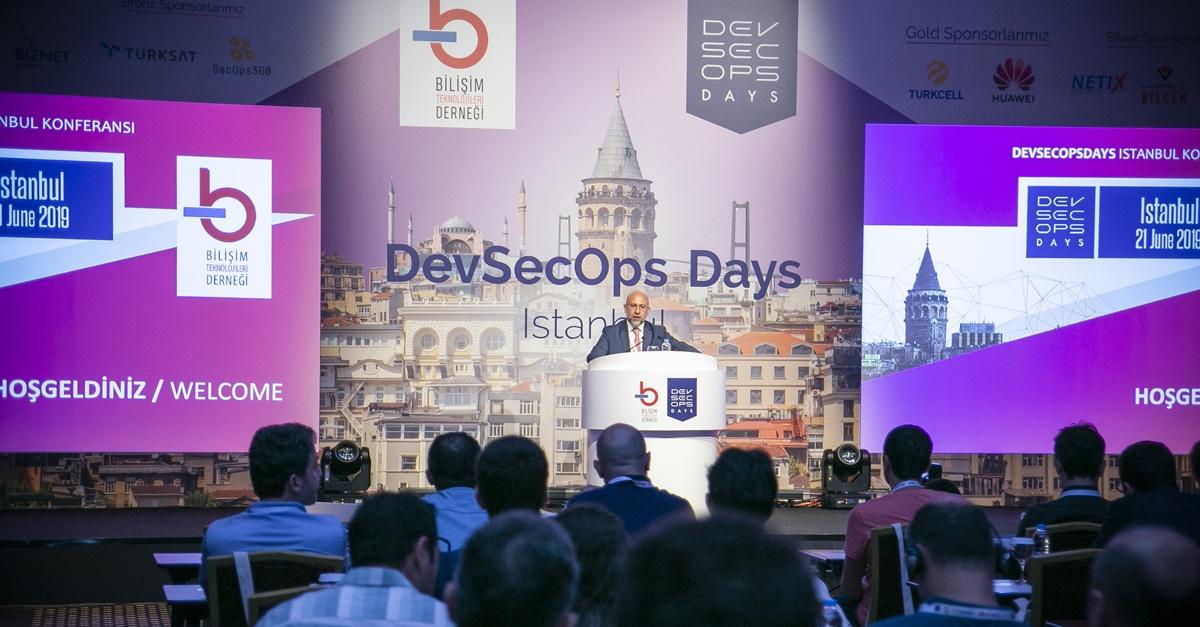 DevSecOpsDays İstanbul 2019 Etkinlik Notları